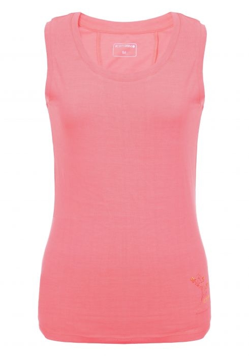 Ice Peak Bluffton dames singlet