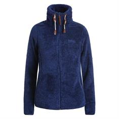 Ice Peak Colony dames fleece marine