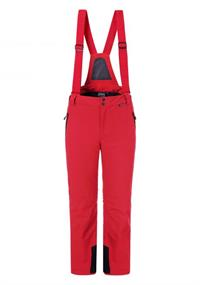 Ice Peak Nox heren skibroek rood