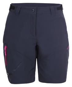 Ice Peak Saana dames short antraciet