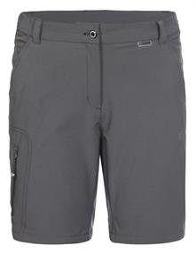 Ice Peak Shalin dames short antraciet