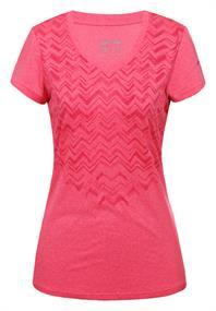 Ice peak Sumitra DamesOutdoor dames shirt fuchsia