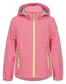 Ice peak Trudy JR. meisjes zomerjas pink