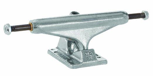 Independent Standard Silver 139 skateboard trucks midden grijs