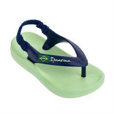 Ipanema Anatomic Soft Baby meisjes sandalen mint