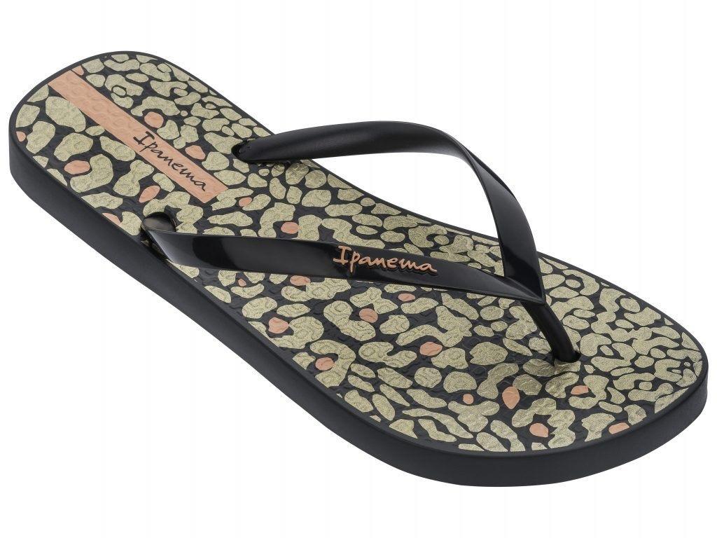 Ipanema Animal Print dames slippers