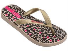 Ipanema Classic Kids meisjes slippers beige