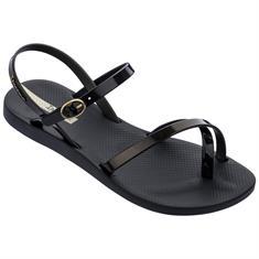 Ipanema dames sandalen zwart