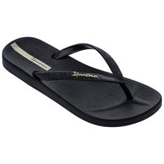 Ipanema dames slippers zwart