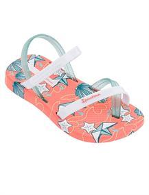 Ipanema Fashion Sandaal Baby meisjes sandalen koraal