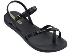 Ipanema Fashion Sandal VII dames sandalen zwart
