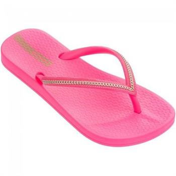 Ipanema Ipen.Anatomic Metal. Meisjes slippers pink