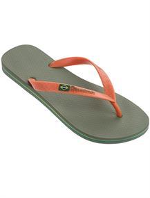 Ipanema Ipen.Classic Brasil heren slippers groen