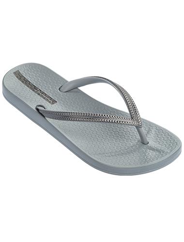 Ipanema Ipenema AnatomicMech dames slippers licht grijs