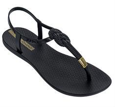 Ipanema Ipenema Class Glam dames sandalen zwart