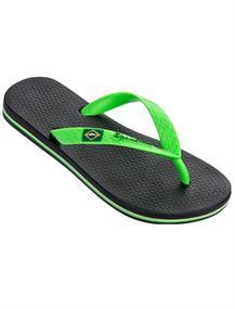 Ipanema Ipenema Classic Boys jongens slippers groen