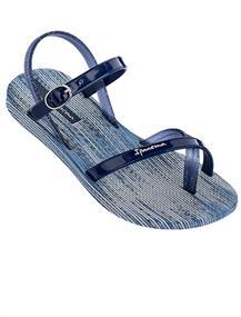 Ipanema Ipenema Fashion Sand meisjes sandalen blauw dessin
