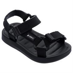 Ipanema jongens sandalen zwart