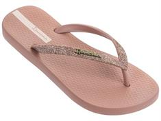 Ipanema Lolita dames slippers pink