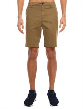 irie daily love City Short Heren short khaki