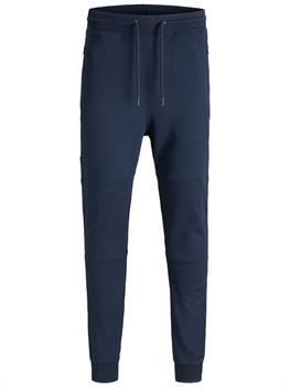 Jack & Jones Coshaun Sweat Pant Heren sportbroek marine