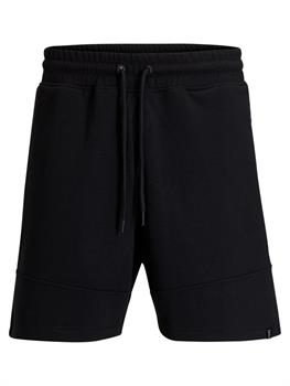 Jack & Jones Will Sweat Short Heren sportshort ZWART