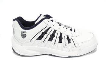 k-SWISS 52480167 82480167 Junior tennisschoenen WIT