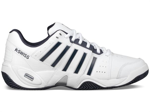 K-swiss Accomplish 111 omni heren tennisschoenen wit