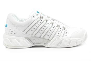 k-SWISS Big Shot Dames Omni Dames tennisschoenen WIT
