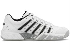 k-SWISS Bigshot Indoor indoor tennisschoenen wit