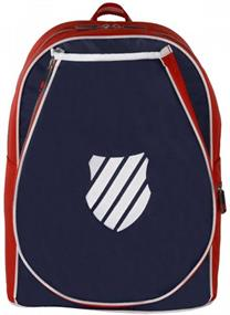 k-SWISS Ibiza backpack JR tennis rugzak marine
