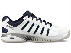 K-swiss Receiver IV Carpet indoor tennisschoenen wit