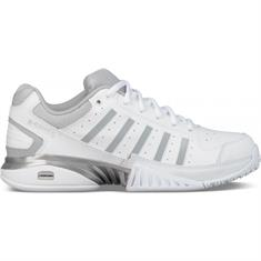 K-swiss Receiver IV Omni dames tennisschoenen wit