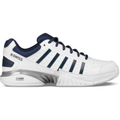 k-SWISS Receiver IV Omni heren tennisschoenen wit