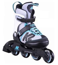 K2 inline skates / skeelers blue