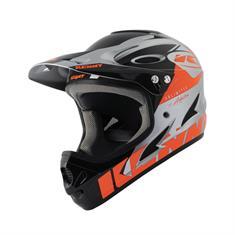 Kenny Bmx Downhill bmx/skate helm oranje