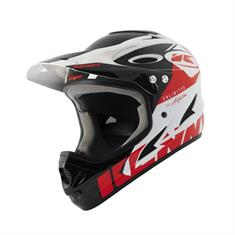 Kenny Bmx Downhill bmx/skate helm wit