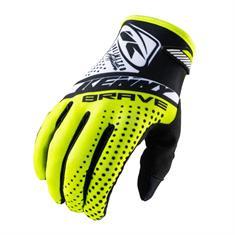 Kenny Brave Glove fietshandschoenen geel