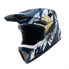 Kenny decade Graphic Trash bmx/skate helm marine