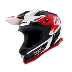 Kenny Track kid Helmet bmx/skate helm zwart