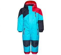 Killtec Kelsey Mini jr. ski overall blauw