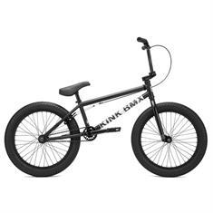 KINK Curb Dusk 20 Inch bmx fiets zwart