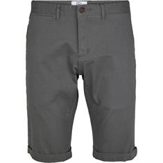 Kronstadt Jonas Stretch heren casual short donkergroen