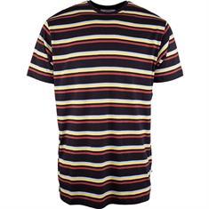 Kronstadt Melvin multi heren shirt marine