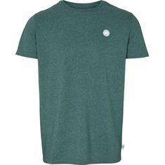 Kronstadt Timmi Recycled heren shirt groen