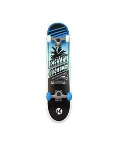 Kryptonics Cali Swell 31. skateboard complete zwart
