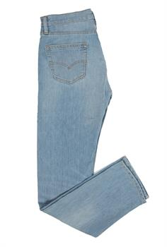 Levi's 513 Waller Blue  32 Heren broek bleu