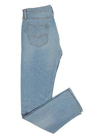 Levi's Skateboarding 513 Waller Blue 32 heren broek bleu