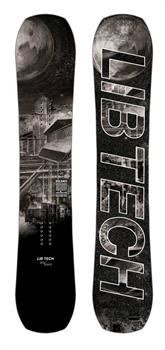 Libtech Box Knife Wide C3 Freestyle board antraciet