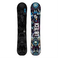 Libtech Terrain Wrecker all mountain snowboard zwart